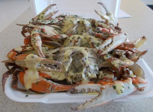 Crab King Southgate - Augusta | Delivery Menu