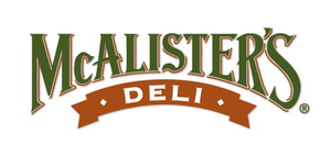 image about Mcalisters Deli Printable Menu called McAlisters Deli Augusta - Augusta Shipping Menu