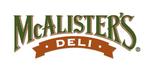 image about Mcalisters Deli Printable Menu called McAlisters Deli Augusta - Augusta Shipping Menu